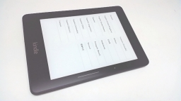 """Kindle Voyage E-reader, 6"""" (300 ppi), Adaptive Built-in Light Wi-Fi, Special Offers"""