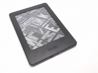 "Kindle, 6"" Glare-Free Touchscreen Display, Wi-Fi, 7th Gen"