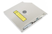 Unibody Macbook Pro Superdrive UJ-8A8 9.5mm SATA UltraSlim Slot Loading