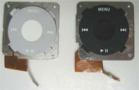 iPod Nano Complete ClickWheel Assembly