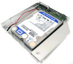 DualDrive - Add a Second Hard Drive to your Laptop