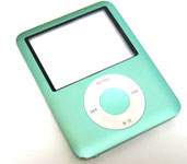 iPod Nano 3rd Gen Front Case