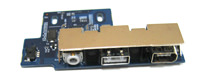 PowerMac G5 Front Panel Board