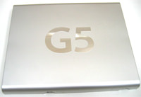 PowerMac G5 Heatsink Cover