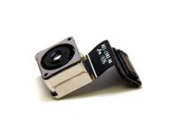 Back Main Rear Camera Cam Module Replacement Repair Parts for Apple iPhone 5S