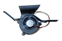 "Intel iMac 24"" Hard Drive Fan"