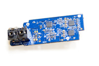 "Intel iMac 24"" Sound Board"
