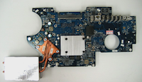 "iMac 17"" 1.83GHz Core Duo Logic Board"