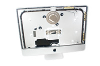 iMac Intel 21.5&quot; Rear Housing - Late 2012