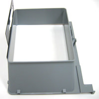 PowerMac G5 Inlet Frame