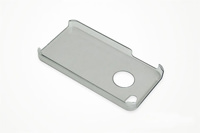 iPhone 4 Hard Plastic Crystal Case
