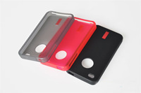 iPhone 4 TPU Case Frosted