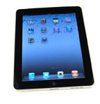 iPad with Wi-Fi + 3G 16GB (first generation), Grade B