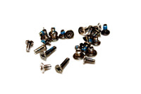 Full Replacement Screw Set for Apple iPad 2 2nd Gen Wifi or 3G