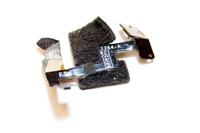 Microphone Assembly for iPad 2