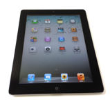Apple iPad 2 Tablet (64GB, Wifi + AT&T 3G, Black) - Bad ESN