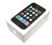 Original White Box for iPhone 3GS