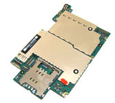 iPhone 3GS 32GB Logic Board, Unlocked