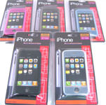 Silicone Case Protector for iPhone 1G