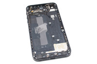 iPhone 5 Back Case Housing Cover Assembly - Black