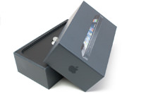 iPhone 5 Original Box