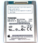 iPod Classic 120GB Hard Drive