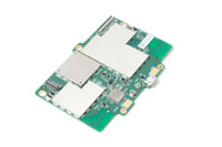 Amazon Kindle 5 Motherboard