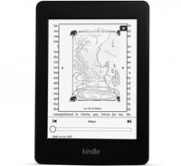 Amazon - Kindle Paperwhite - CAN NOT REGISTER
