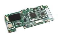 Kindle Fire Mother Board AS-IS CAN'T REGISTER -  Good Micro USB Port