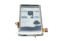 Amazon Kindle Paperwhite Display Touch Panel
