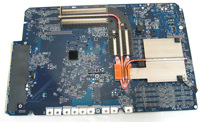 PowerMac G5 Dual Logic Board