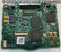 iPod Video Logic Board / Main Board Assembly