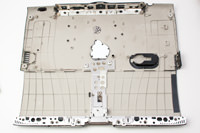 Powerbook G3 Lombard Bottom Case