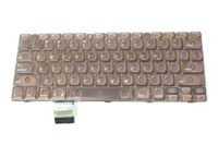 Powerbook G3 Lombard Keyboard