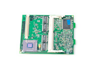 Powerbook G3 Lombard 400MHZ Processor Daughter Card