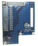 Mac Mini G4 - Mezzanine Board