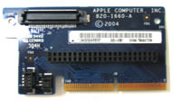 Mac Mini G4 IDE Interconnect Board