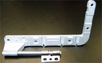 13&quot; MacBook Right Hinge Clutch