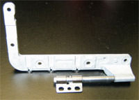 "13"" MacBook Left Hinge Clutch"