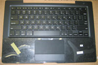 MacBook Keyboard & Top Case Trackpad Black 13""