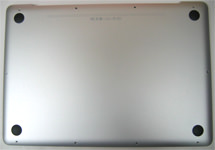 "Bottom Case for MacBook Pro 13"" Unibody"