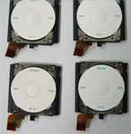 iPod Mini ClickWheel Click Wheel Assembly