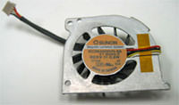 Powerbook G4 12&quot; DVI Fan Assembly