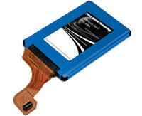 120GB 1.8&quot; SATA Macbook Air SSD Solid State Drive