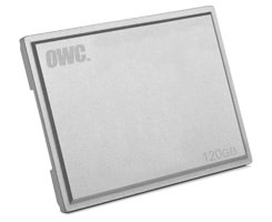 120GB 1.8&quot; IDE Macbook Air SSD Solid State Drive