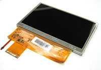 Sony PSP 1001 LCD Display Screen Replacement