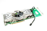 NVIDIA Quadro FX 4500 512MB Video Card