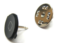 iPhone Tie Tack (made with Home Button)