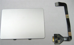 MacBook Pro 15&quot; Unibody Trackpad