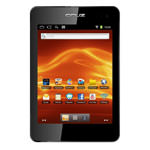 Cruz T408 8-Inch Android Tablet with Flash